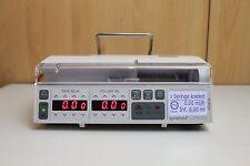 Syramed USP 6000 neonatal Volumed premium Anaesthesia Volumetric infusion pump