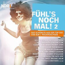 2CD*FÜHL`S NOCH MAL 2!**NDR 1***NAGELNEU & OVP!!!