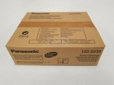 Panasonic Genuine UG-5535 Toner Cartridge to suit UF7100 UF8100