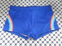 Costume Trunk SUNDEK - Beach Head Royal -Mare Piscina Pallanuoto - M208SPL3793