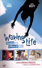 Waking life DVD NEUF (Ethan Hawke, Julie Delpy)