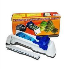 Stuffed Grape & Cabbage Leaf Rolling Tool Yaprak Sarma Dolmer Roller Machine