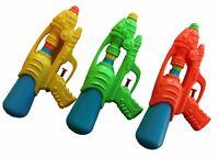12 x Water Gun 23cm Soaker Assorted Squirt Pistol Pool Toys Favors Bulk Summer