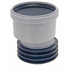 AIRFIT Universal Steckmuffe PLUS, DN 99mm-105mm, für Ton-, SML- und HT-Rohr