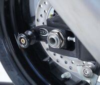 Honda CBR1000RR Fireblade  R&G Racing Offset Cotton Reels Paddock Stand Bobbins