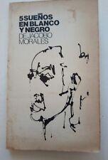 5 Suenos en Blanco  por Jacob Morales Puerto Rico 1977