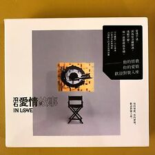 Rock Records In Love 滾石愛情故事 Original Soundtrack 3xCD 新不了情 愛的代價 最浪漫的事 CD NEW