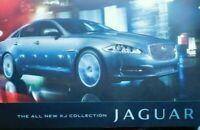 Jaguar XJ Brochure 2009 / 2010 (New Shape)