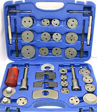 Brake Calliper Wind Back Kit 35pc Left and Right Handed by BERGEN 6169