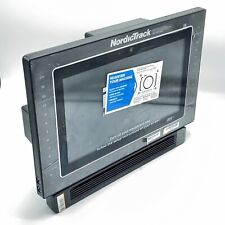 """NordicTrack Commercial S15i Console, 15"""" Tablet Screen Display For Studio Bike"""