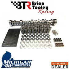 BRIAN TOOLEY Turbo Stage 4 Cam Spring kit Titanium - BTR LS LS1 LS2 LS3 LQ4 LQ9