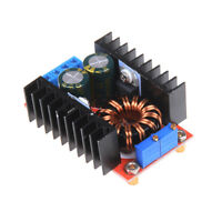 9-35 to 1-35v 80w   booster converter DC step down step up adapter module FO