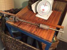 "Proto 24"" Three Jaw Slide Hammer  Puller no-4056"
