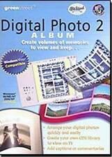 Greenstreet Digital Photo Album 2 - PC (New & Sealed)