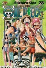 One Piece NEW EDITION 28 - MANGA STAR COMICS  NUOVO- Disponibili tutti i numeri!