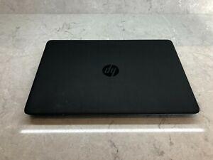 HP ProBook 450 G1, Intel Core i3, 8GB RAM, 256GB SSD, W10 Pro