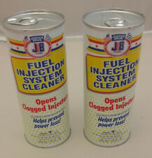 Justic Brothers Fuel Injection System Cleaner (Petrol)