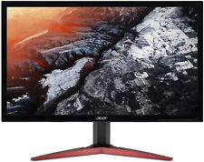 """Acer KG1 Gaming Monitor 24"""" FHD 144Hz 1MS  AMD Free Sync"""