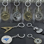 Multi Style Vinatge Japan Anime Logo Keychain Keyring Cosplay Jewelry Gift