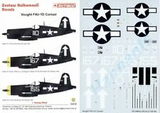 Techmod 1/32 Vought F4U-1D Corsair # 32018