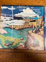 "1974 THE MARSHALL TUCKER BAND ""A NEW LIFE"" LP CAPRICORN CP 0124 NM/VG+"