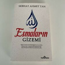 Esmaların Gizemi von Serhat Ahmet Tan   p309