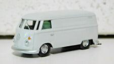 Herpa 90469 HO Volkswagen VW T1 Cargo Van Grey NIB