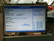 """LG Phillips 15.4"""" LCD Screen LP154WX4(TL)(C5). Genuine Used TESTED WORKS (S36q)"""