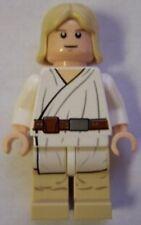 LEGO 8092 - STAR WARS - Luke Skywalker (Tatooine) - MINI FIG / MINI FIGURE