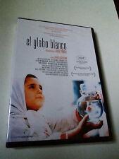 "DVD ""EL GLOBO BLANCO"" PRECINTADO SEALED JAFAR PANAHI ABBAS KIAROSTAMI"