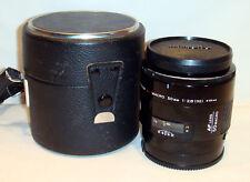 Konica Minolta Maxxum Macro 50mm f/2.8 AF Lens For Minolta,Sony A