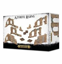 Warhammer Age of Sigmar: Azyrite Ruins (64-72) NIB