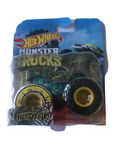Hot Wheels Monster Truck Hissy Fit
