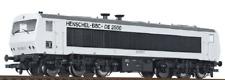 HS LILIPUT l132055 locomotive HENSCHEL-BBC de 2500, BR 202 DB Courant alternatif A/C