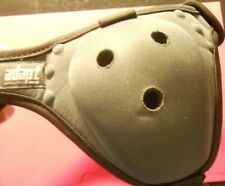 Adapt Athletics Enhanced Headgear for Wrestling, Bjj, Mma Ear Protection: Ext.