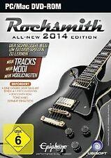 Rocksmith 2014 (ohne Kabel) von Ubisoft | Game | Zustand akzeptabel