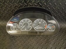 2002 BMW 3 SERIES 330 CI SPORT COUPE 2DR SPEEDOMETER 6911317