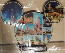 MAGNET / Aimant PARC PHOTOS Disneyland Paris