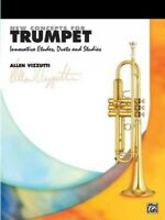 New Concepts for Trumpet : Innovative Etudes, Duets and Studies, Paperback by...