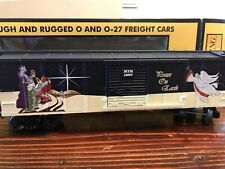 MTH Railking 1997 Holiday Boxcar 30-7416  O Scale