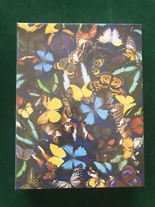 2006 Springbok 500 piece jigsaw puzzle BUTTERFLY COLLECTION BRAND NEW UNOPENED