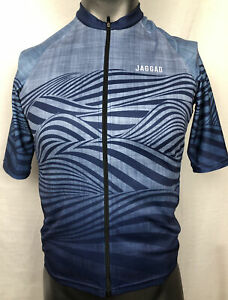 Jaggad Rolling Hills Cycling Half Sleeve Zip Top Size XL New with Tags F130