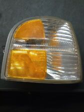 2002 2003 2004 2005 Ford Explorer RH Passenger Side Fog Light Lamp OEM #122