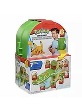 🔥NEW Pokemon Medium Playset (Carry Case backpack set) 2020