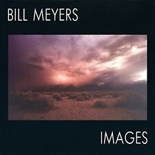 Audio CD Bill Meyers - Images