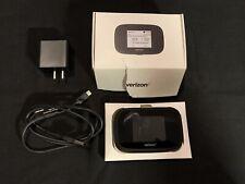Verizon Jetpack MIFI7730L Mobile Hotspot - Black - Open Box