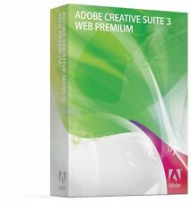 Adobe Web und Desktop Publishing Software