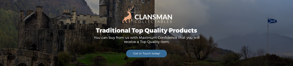 Clansman Collectables