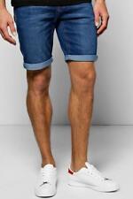 Boohoo Denim Shorts for Men
