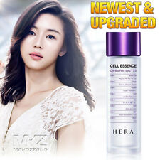 HERA Cell Essence 150ml Moisturizing Anti-Wrinkle Aging Amore Pacific Newest Ver